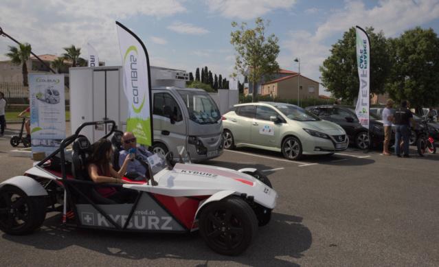 REVER Rallye VE en pays Catalan et Baléares Kyburz10
