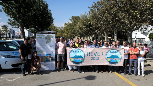 REVER Rallye VE en pays Catalan et Baléares Photo_10
