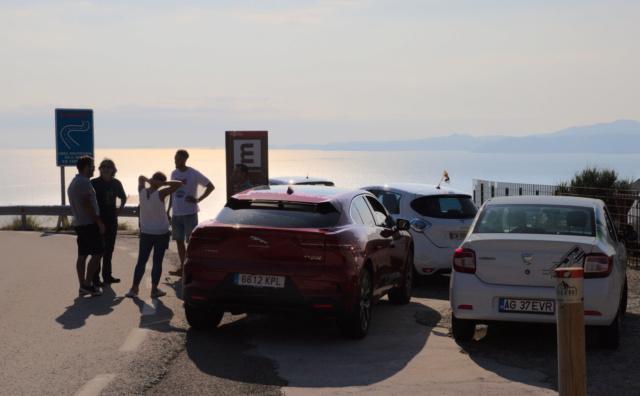 REVER Rallye VE en pays Catalan et Baléares Pose_a10