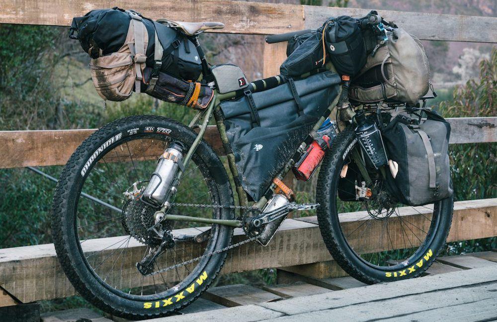 Le Vélo, pour déplacement quotidien, dégradé ou K2KK Bikepa10