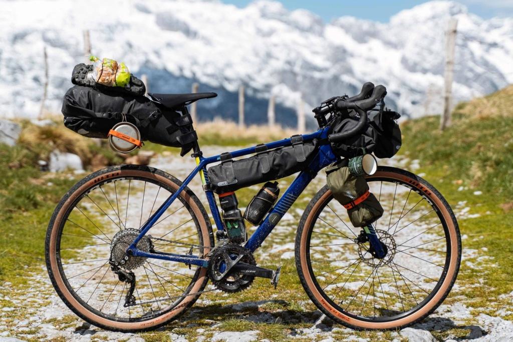 Le Vélo, pour déplacement quotidien, dégradé ou K2KK Gravel10