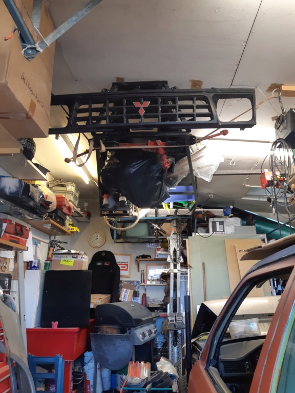 Just another corolla - DIY Caterham frame 7age and ´93 Liftback RWD - Page 9 20190311