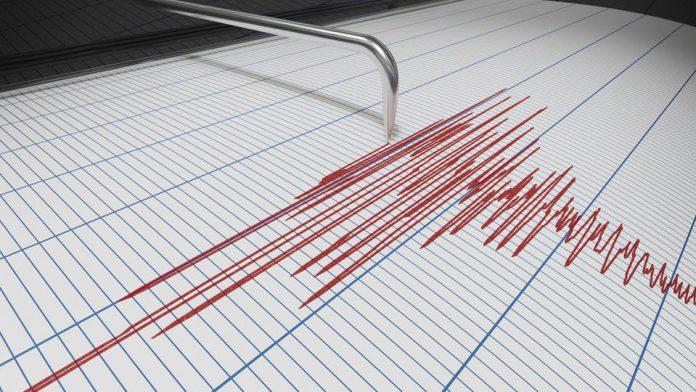 زلزال بقوة 5.1 درجة يضرب غرب إيران Aa-69610