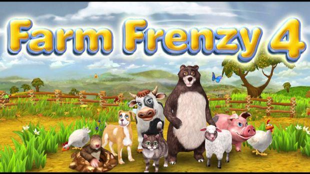 تحميل لعبة Farm Frenzy 4 Farmfr10