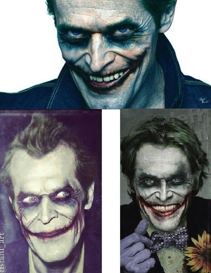 Joker  28f4e710