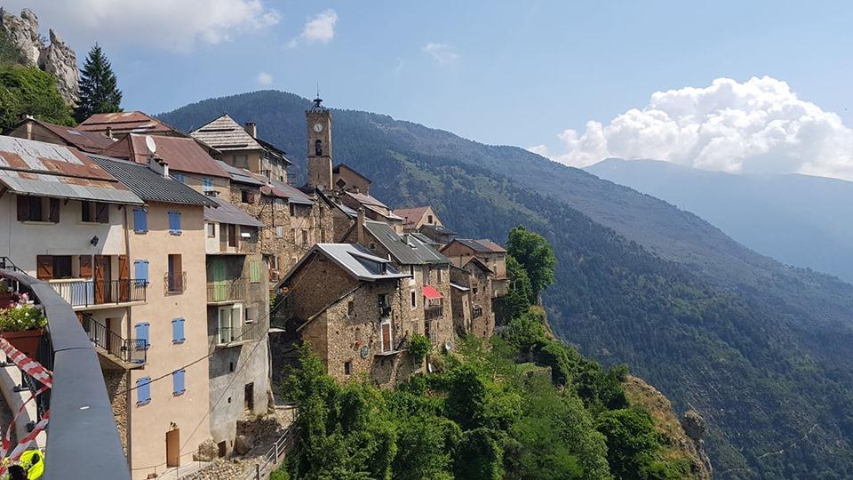 Route des Grandes Alpes et Route Napoléon 66844910