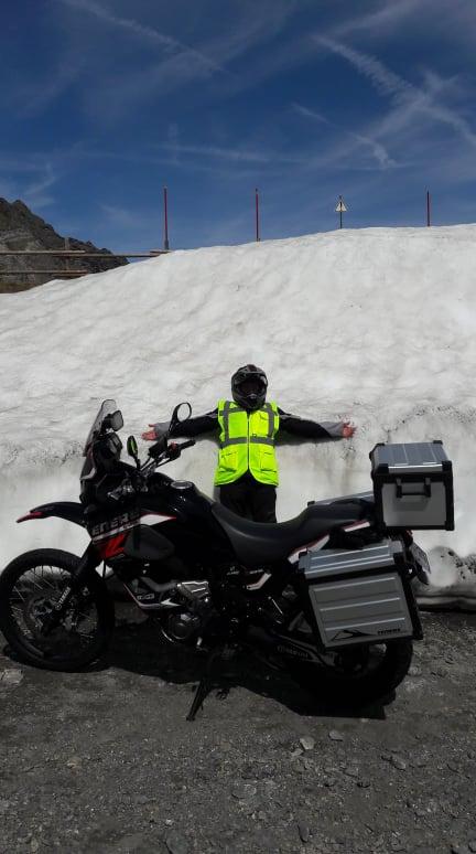 Route des Grandes Alpes et Route Napoléon 67272610