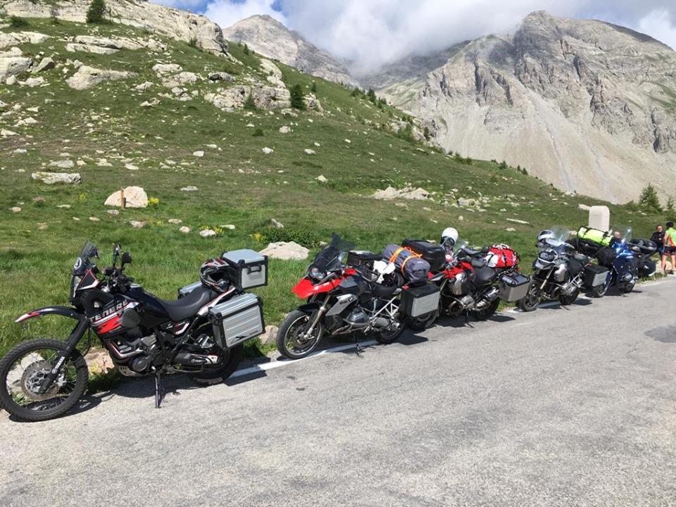 Route des Grandes Alpes et Route Napoléon 67403010