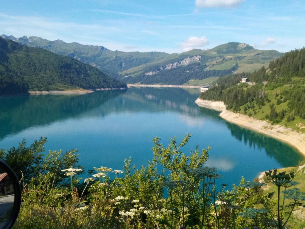 Route des Grandes Alpes et Route Napoléon Img_2040