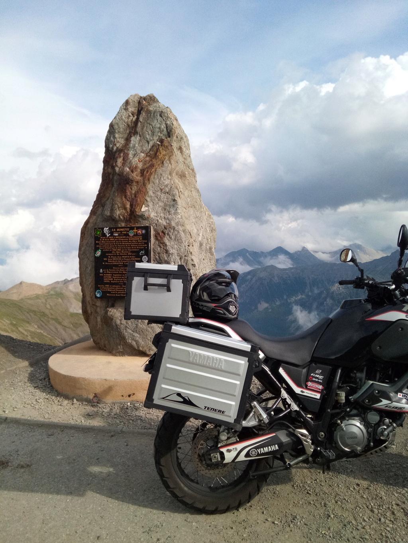 Route des Grandes Alpes et Route Napoléon Img_2043