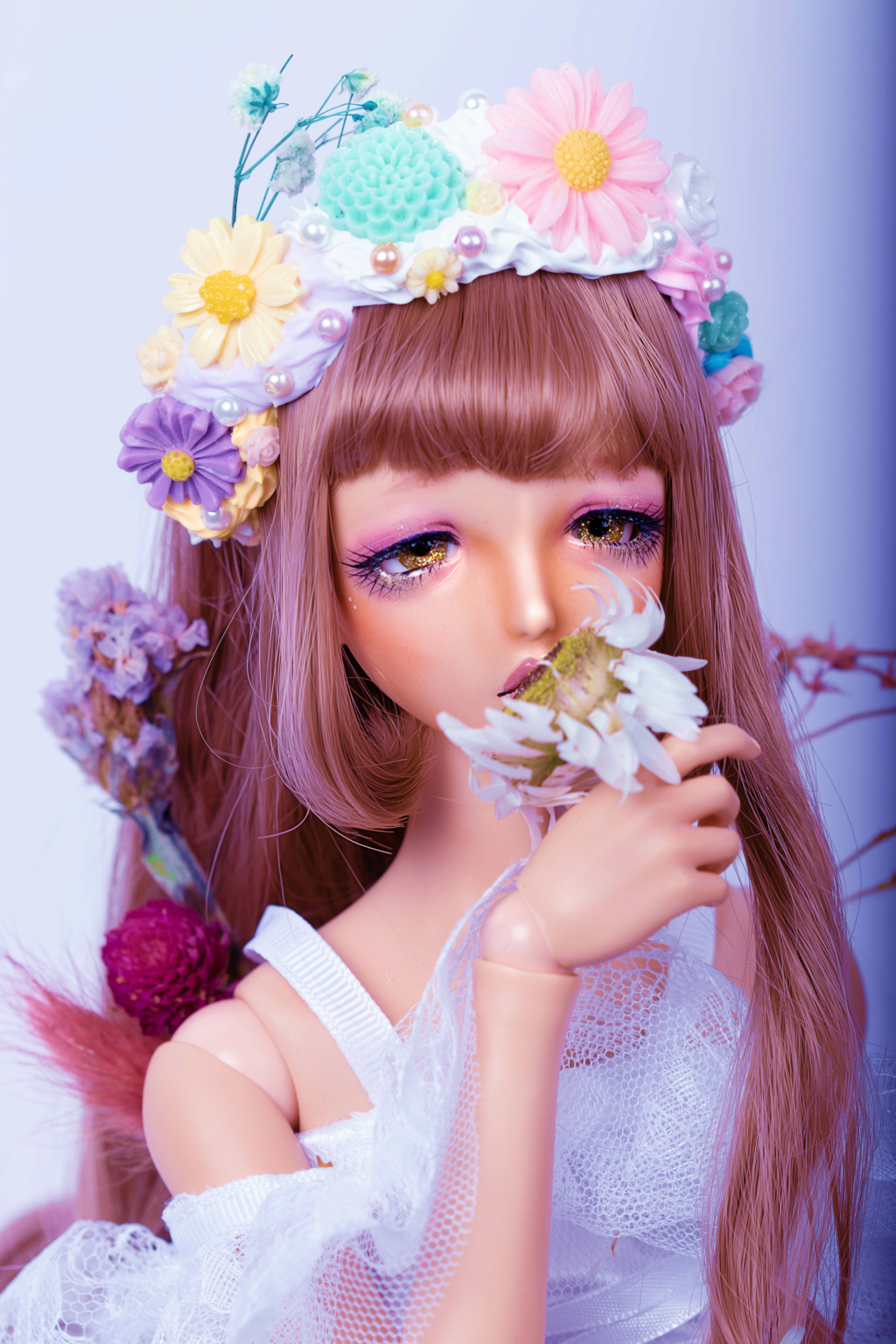 [Angel philia ] Wild Flower - Page 8 _mg_2212