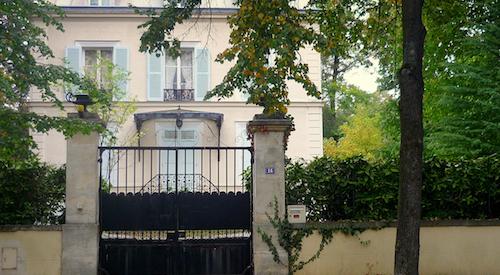 Maison de Mathieu Sigler (Paris) Maison10