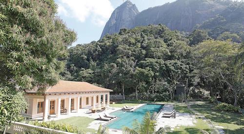 Propriété luxueuse à Rio de Janeiro (Brésil) Rio210