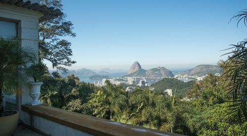 Propriété luxueuse à Rio de Janeiro (Brésil) Rio310