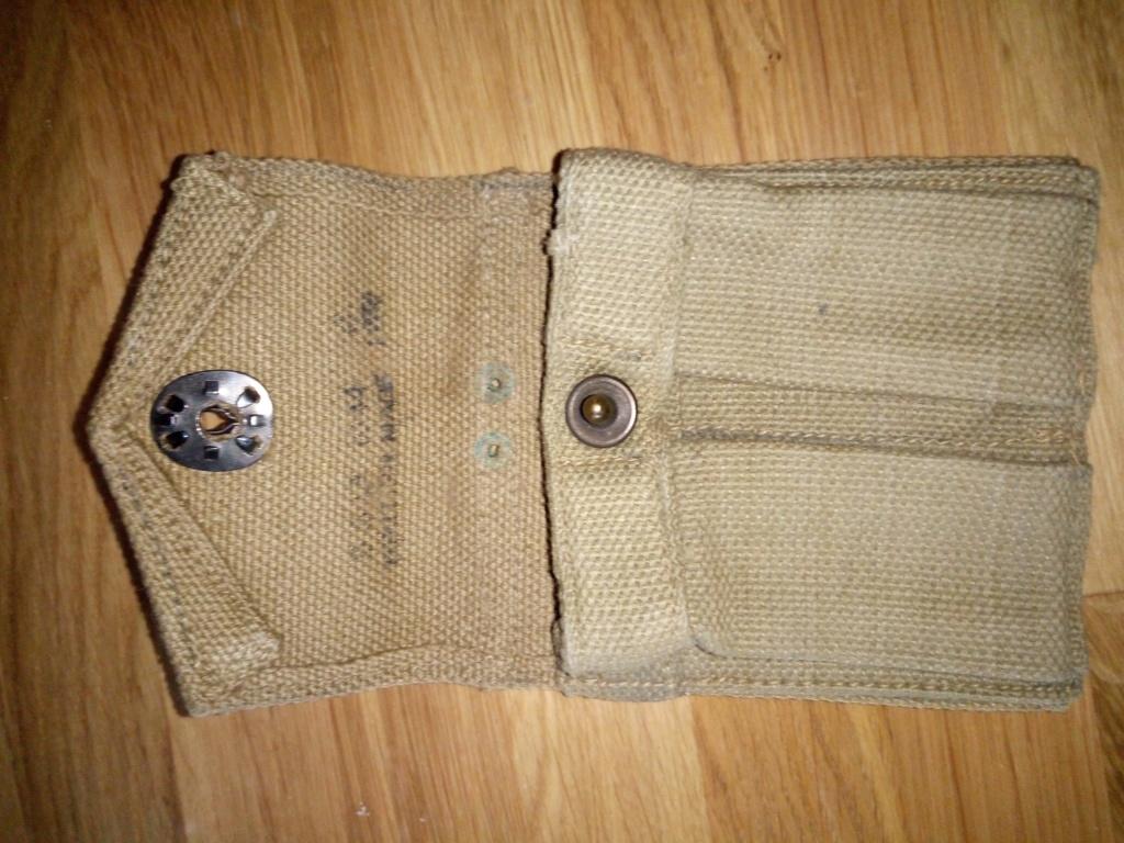 Petites rentrées cap badge ww1 et british made Img_2049