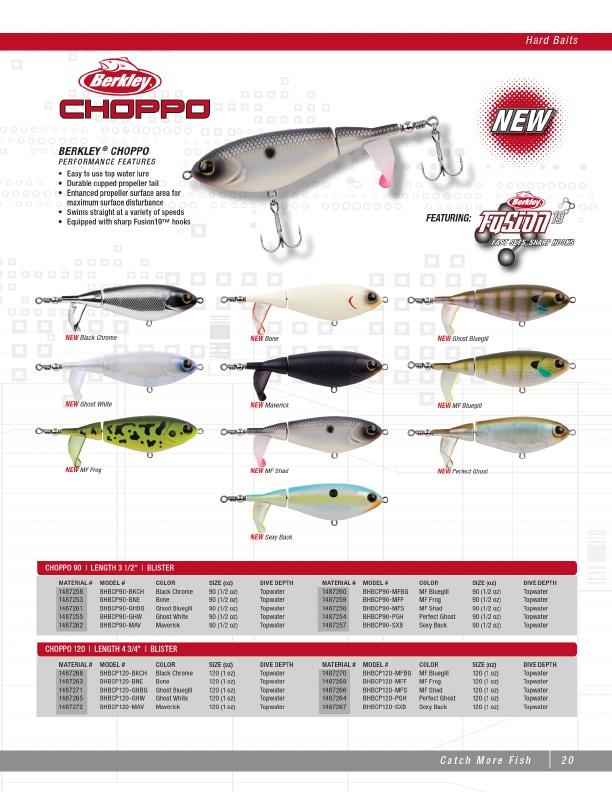 [cerco] WHOPER PLOPPER, CHOPPO, SMASH TAIL P2310