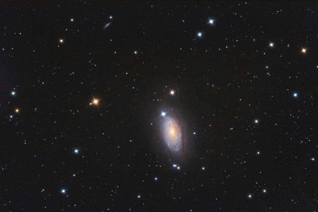 M63 au 350D M63_3510