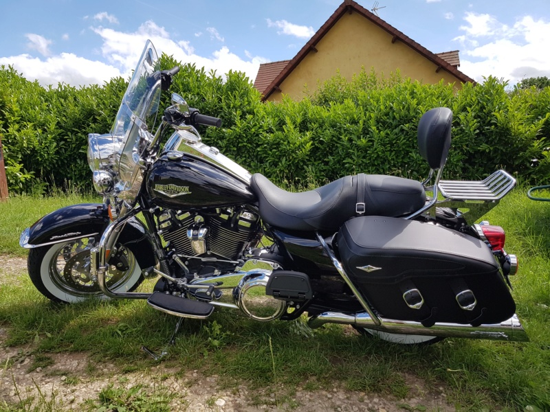 MON ROAD KING CLASSIC 20180647