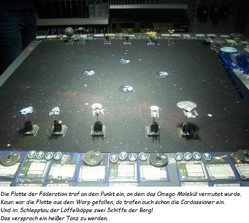 Es war einmal in einer weit entfernten Galaxis … 00117