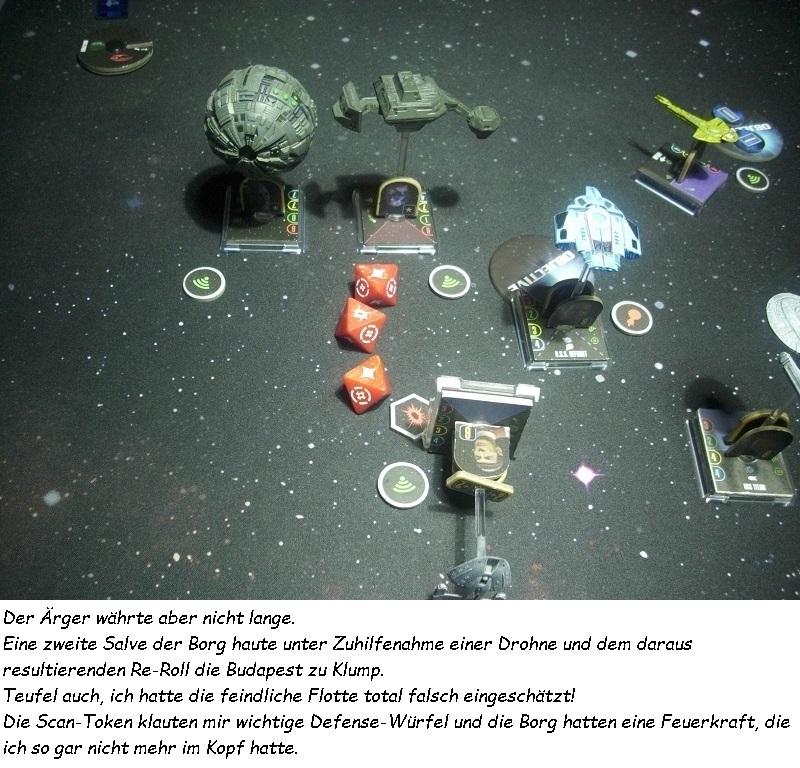 Es war einmal in einer weit entfernten Galaxis … 00714