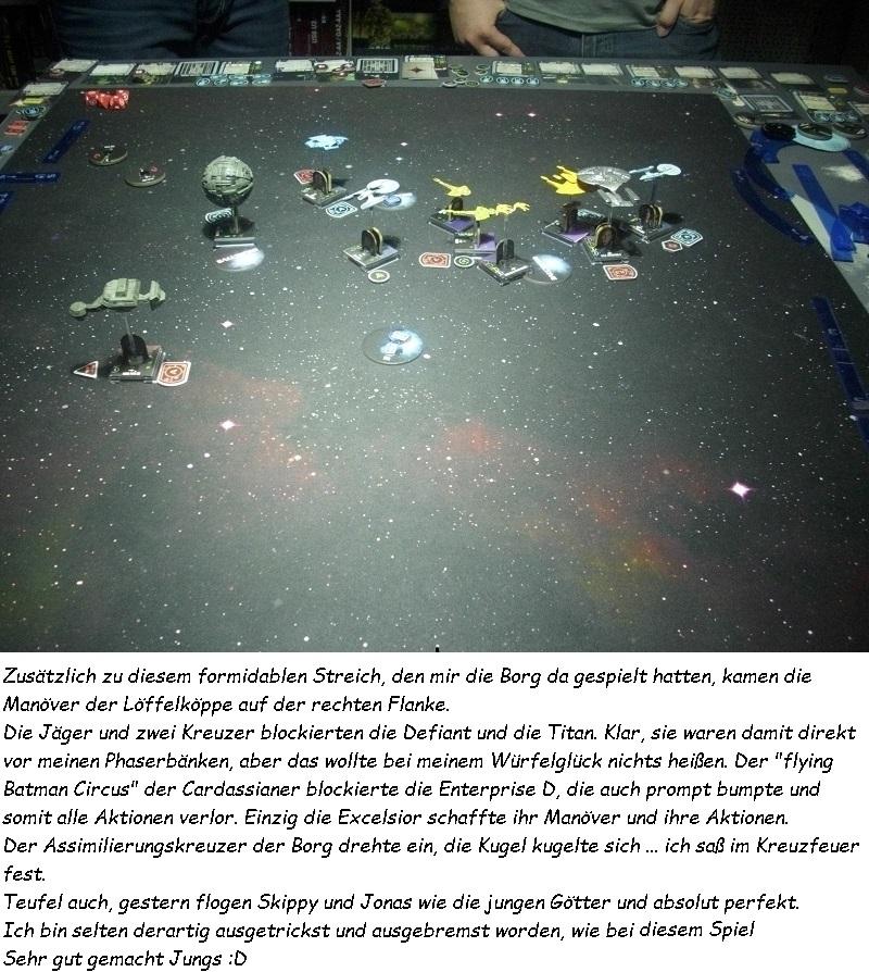 Es war einmal in einer weit entfernten Galaxis … 01116
