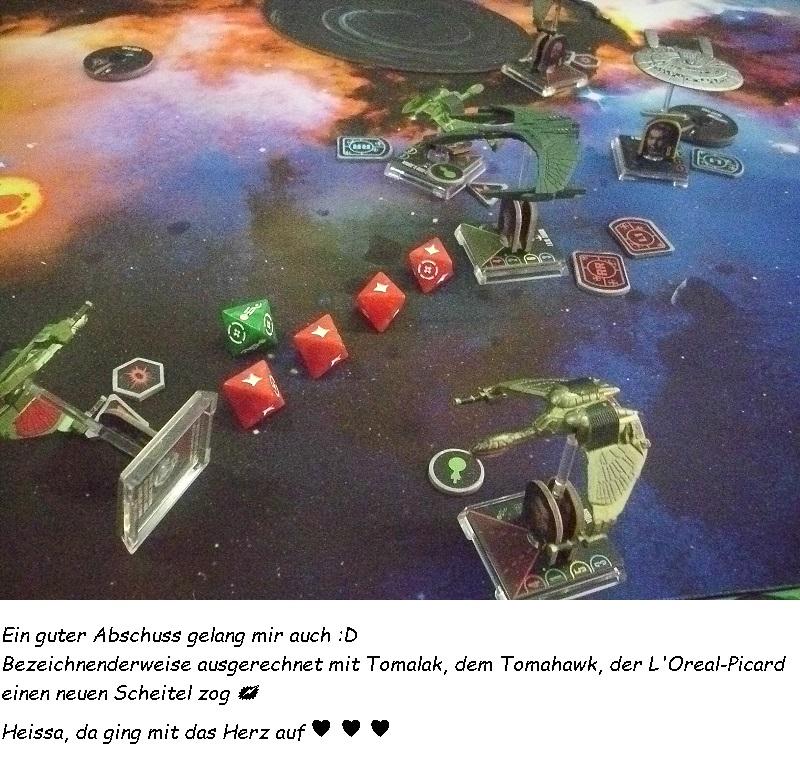 Klingonischer Bürgerkrieg mal anders  01119