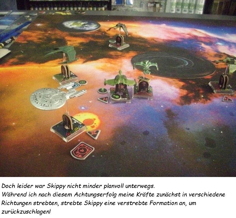 Klingonischer Bürgerkrieg mal anders  01316