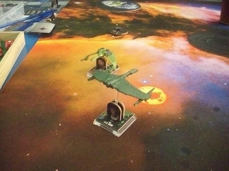 Klingonischer Bürgerkrieg mal anders  02115