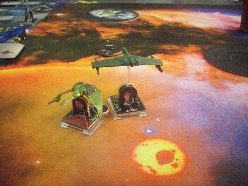Klingonischer Bürgerkrieg mal anders  02214