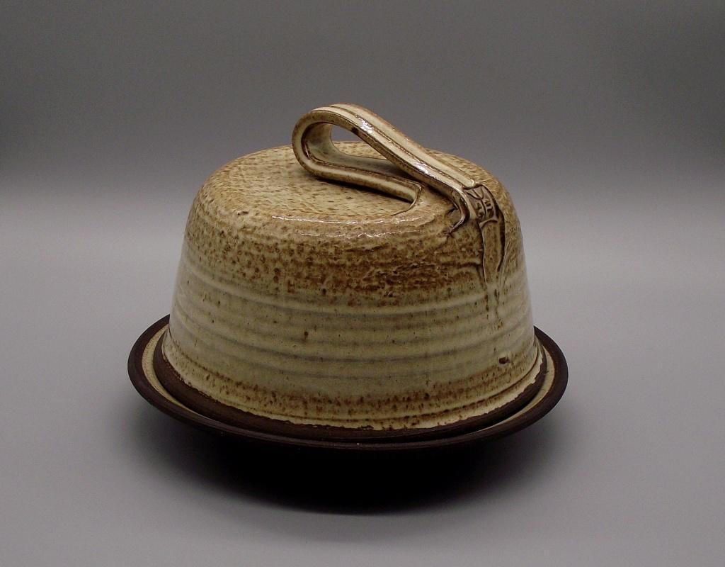 Cheese Dome w/Oriental Style Mark Dscf6511