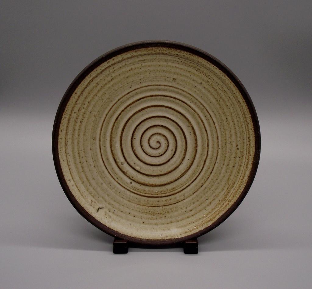 Cheese Dome w/Oriental Style Mark Dscf6513