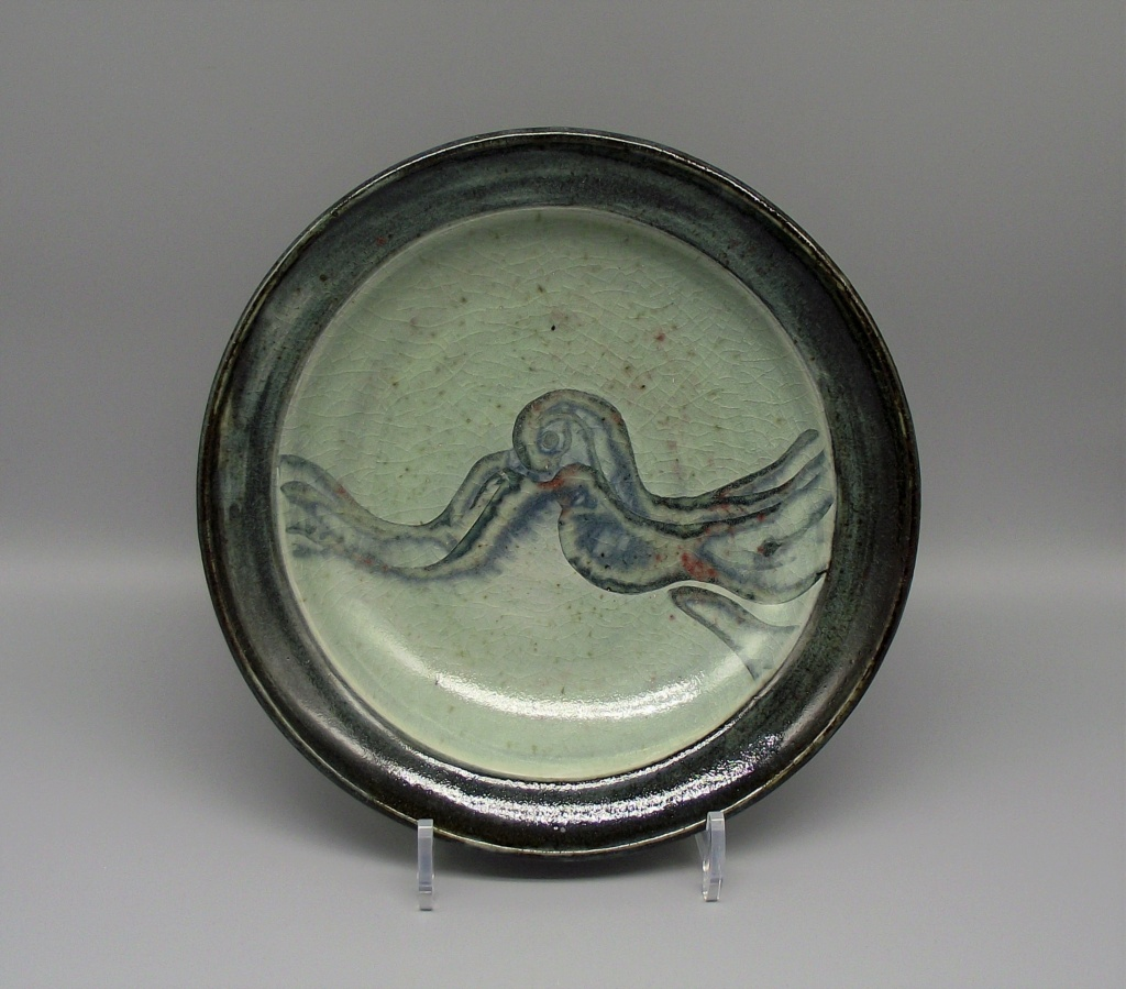 bowl with incised JBC mark - Jane Butler Cole Dscf9310