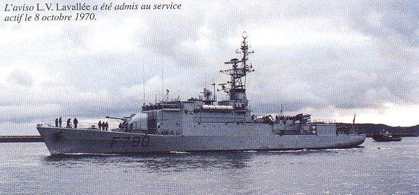 [Autre sujet Marine Nationale] Démantèlement, déconstruction des navires - TOME 2 - Page 42 Lv_lav10