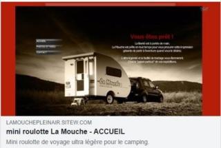 mini roulotte La Mouche Captur16
