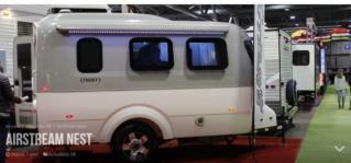 Nest Caravan ( par Airstream )  Captur46