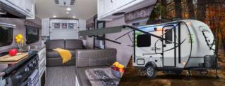 Flagstaff E-Pro Travel Trailer E-prob10