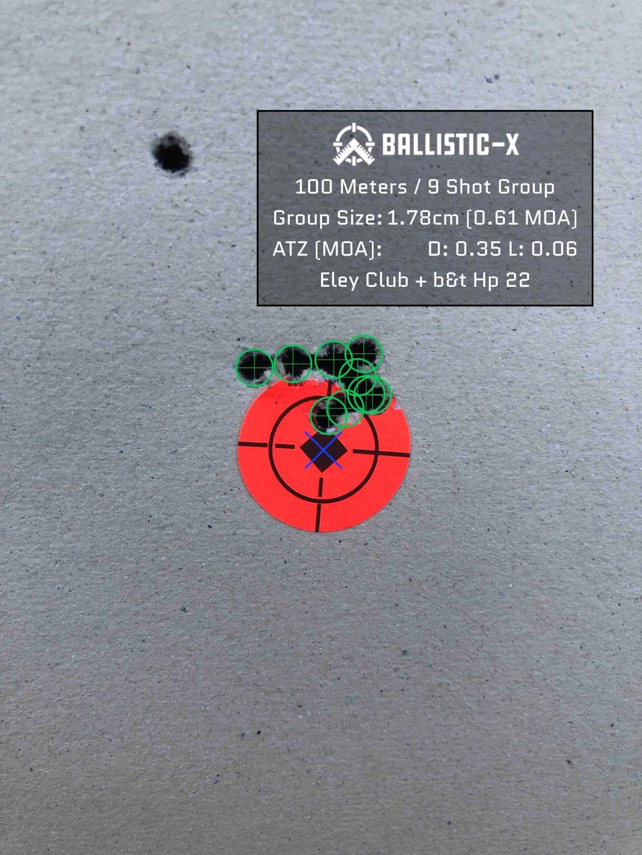 TIKKA T1 738b6510