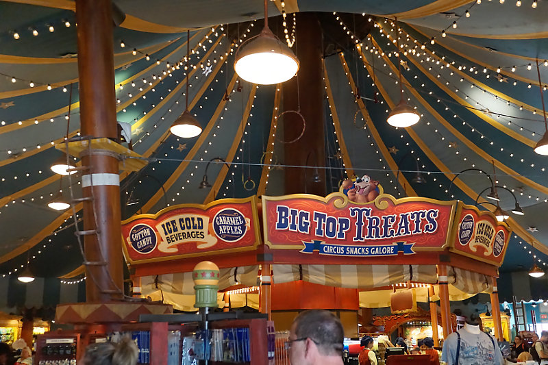 """The happiest place on Earth""  Walt Disney Wolrd Port Orléans Riverside du 11 au 20 Avril 2018 - Page 5 Dsc01533"