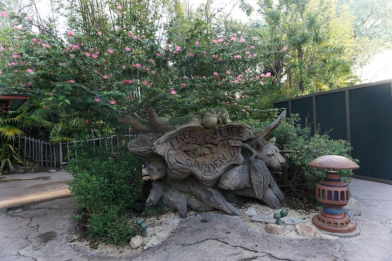 """The happiest place on Earth""  Walt Disney Wolrd Port Orléans Riverside du 11 au 20 Avril 2018 - Page 6 Dsc01854"