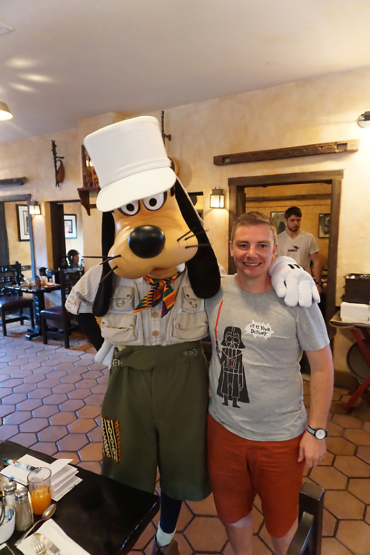 """The happiest place on Earth""  Walt Disney Wolrd Port Orléans Riverside du 11 au 20 Avril 2018 - Page 6 Dsc01922"