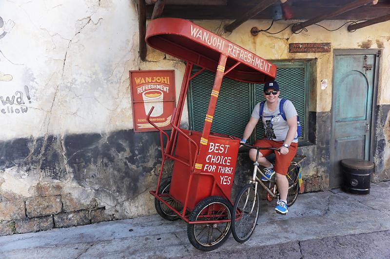 """The happiest place on Earth""  Walt Disney Wolrd Port Orléans Riverside du 11 au 20 Avril 2018 - Page 6 Dsc01929"
