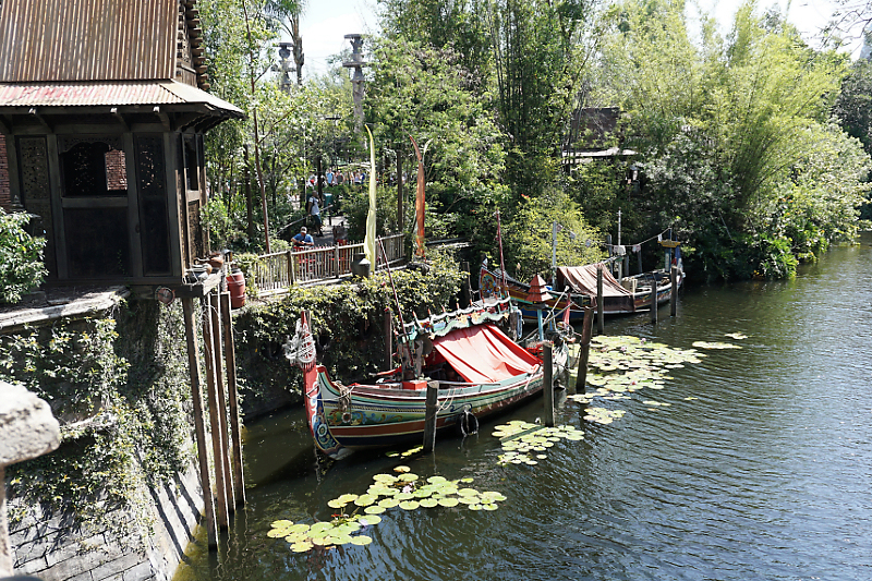 """The happiest place on Earth""  Walt Disney Wolrd Port Orléans Riverside du 11 au 20 Avril 2018 - Page 6 Dsc02022"