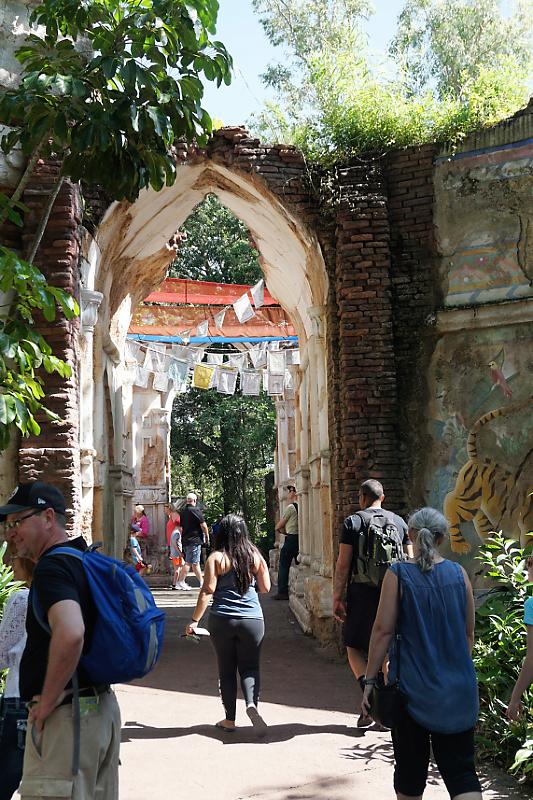 """The happiest place on Earth""  Walt Disney Wolrd Port Orléans Riverside du 11 au 20 Avril 2018 - Page 6 Dsc02025"