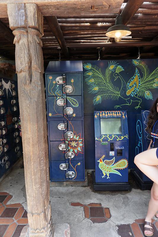 """The happiest place on Earth""  Walt Disney Wolrd Port Orléans Riverside du 11 au 20 Avril 2018 - Page 6 Dsc02113"