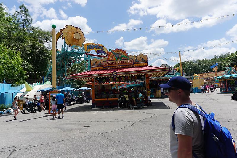 """The happiest place on Earth""  Walt Disney Wolrd Port Orléans Riverside du 11 au 20 Avril 2018 - Page 6 Dsc02121"