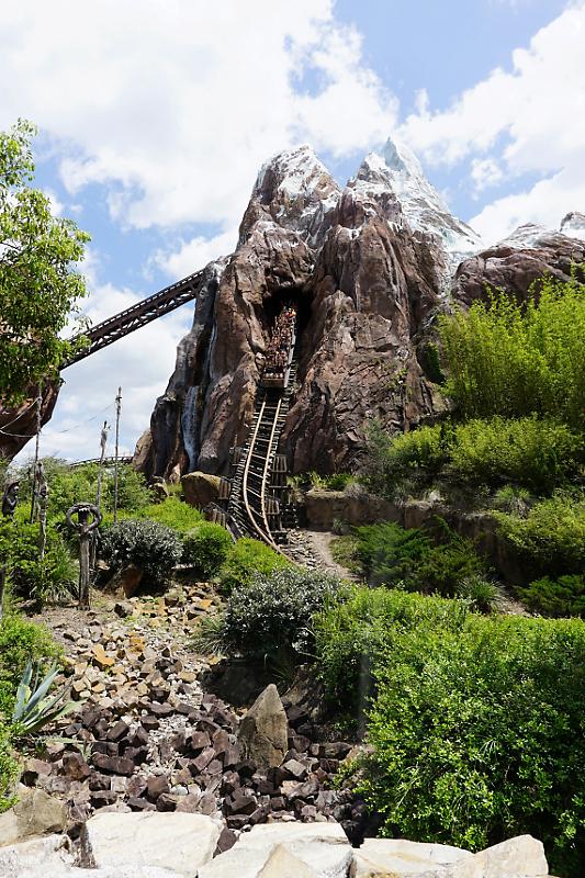 """The happiest place on Earth""  Walt Disney Wolrd Port Orléans Riverside du 11 au 20 Avril 2018 - Page 6 Dsc02123"