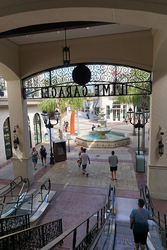 """The happiest place on Earth""  Walt Disney Wolrd Port Orléans Riverside du 11 au 20 Avril 2018 - Page 8 Dsc02232"