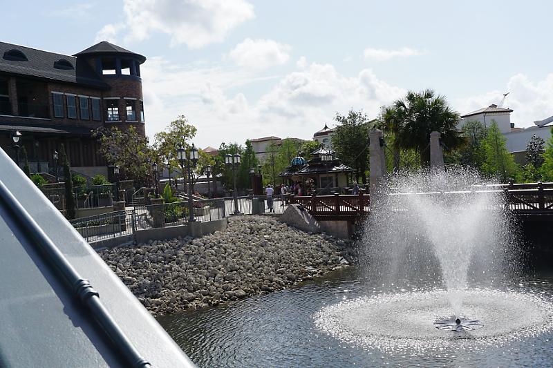 """The happiest place on Earth""  Walt Disney Wolrd Port Orléans Riverside du 11 au 20 Avril 2018 - Page 8 Dsc02318"