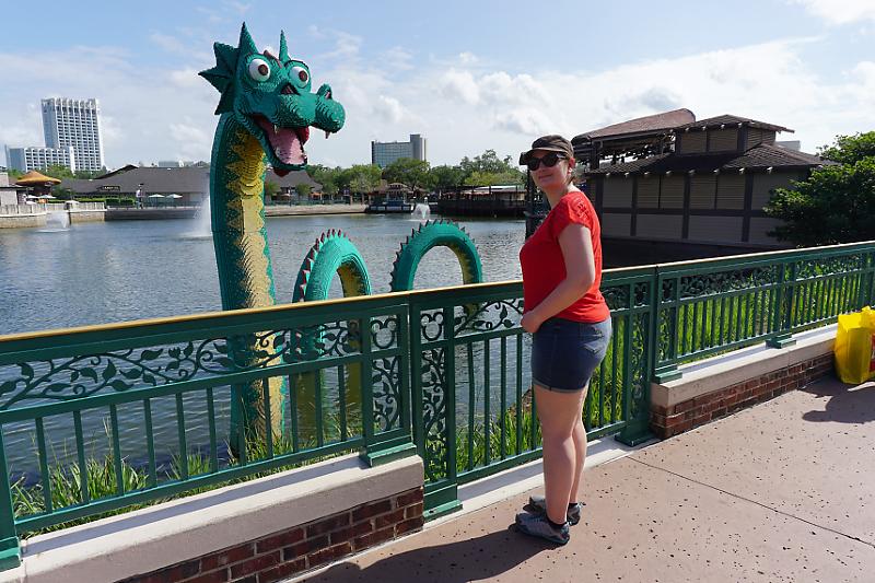 """The happiest place on Earth""  Walt Disney Wolrd Port Orléans Riverside du 11 au 20 Avril 2018 - Page 8 Dsc02323"