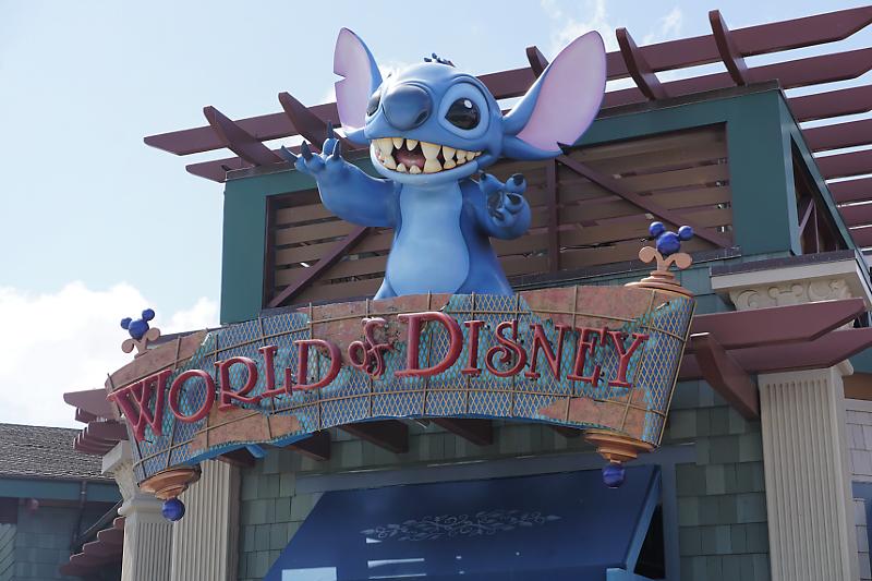 """The happiest place on Earth""  Walt Disney Wolrd Port Orléans Riverside du 11 au 20 Avril 2018 - Page 8 Dsc02327"